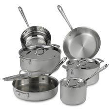 Pots and Pans (all)