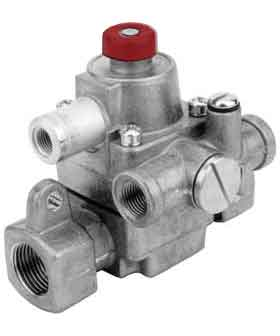 Safety Valve, TS11J type, for Wolf Challenger (1990-98), TYG, et