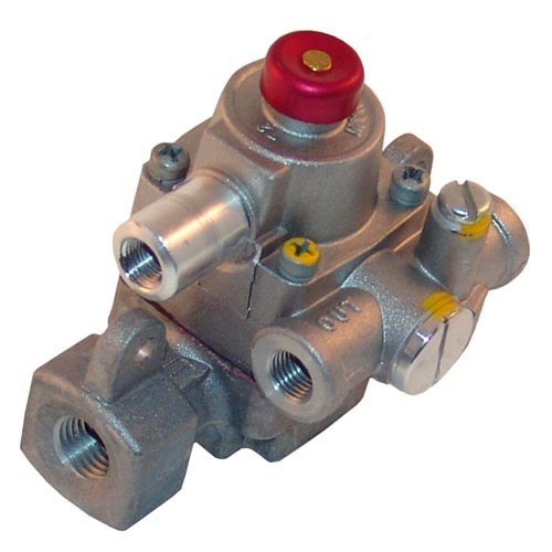 Safety Valve, AR Series