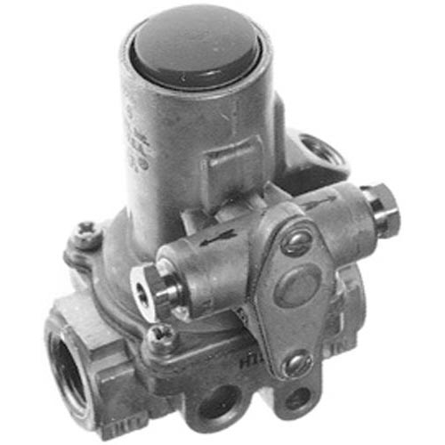 Safety Valve, US Range/Garland