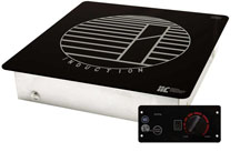 Iwatani Drop-In Induction Stove