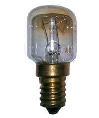 Oven Bulb for NXR model DRGB3001 (incandescent light)