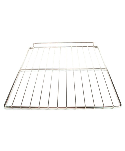 Oven Rack, 24AR-4 Deep, 24-1/2 x 19-3/4, chrome plated