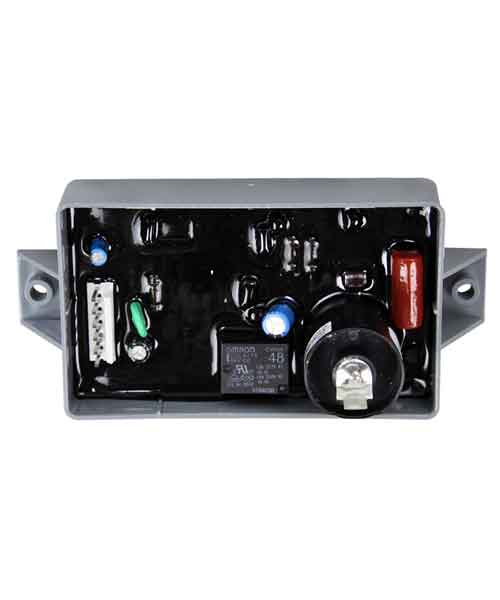 Ignition module controller for AR, MSD