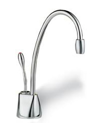 Instant Hot Water Faucet by Insinkerator