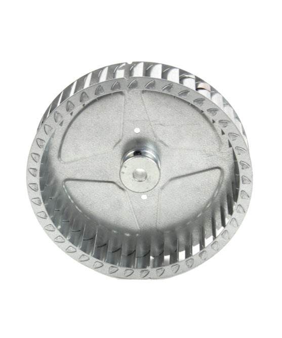 Blower Wheel for Convection Oven Motor, JADE commercial JSR, JTR