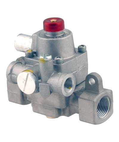 Safety Valve for 136, V136 series (Montague)