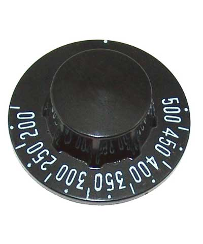 Dial for Montague 115 with electronic ignition