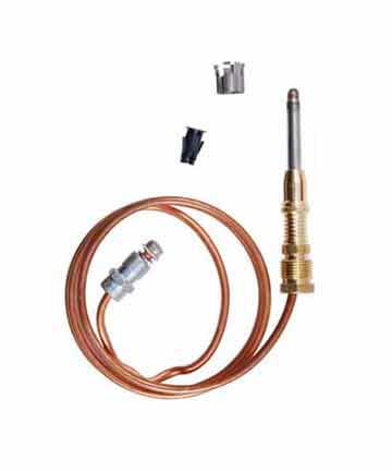 "Thermocouple 30"" capillary"