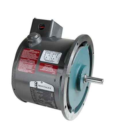 Convection Motor, 115/230V, 3/4HP (Montague)