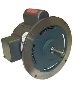 Convection Motor, 115/230V, 1/4HP, 1700rpm (Montague)