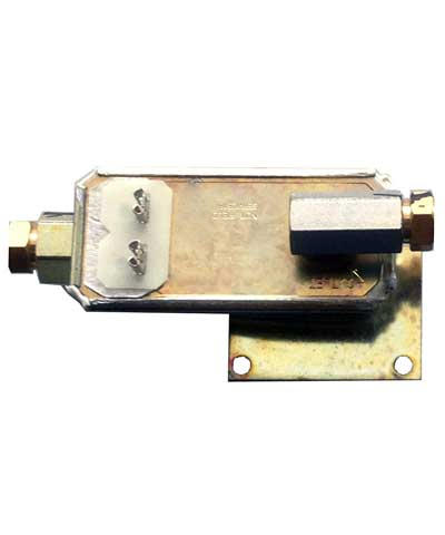 Safety Valve for Oven Bake or Infrared Burner for DRGB series