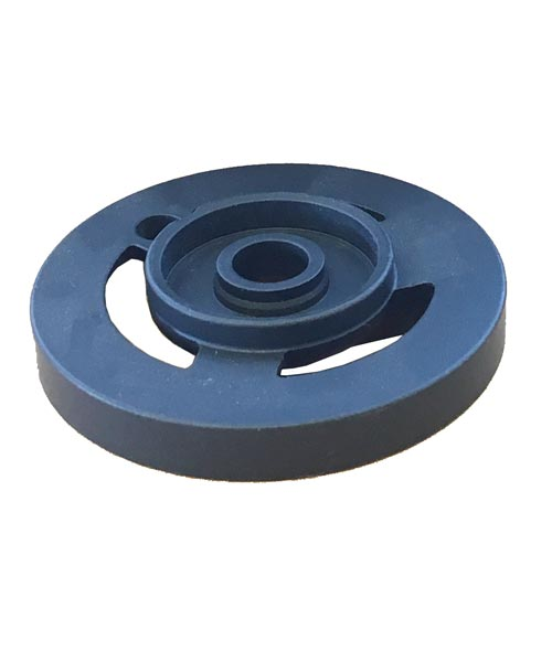 Burner component: Inner Burner Base for Top Burner 15K BTU
