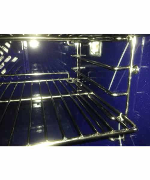 Rack Guides, Right Side Oven Rack guides for NXR Range Ovens