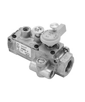 Safety Valve (Star Fryers, Griddles, etc. BASO type)
