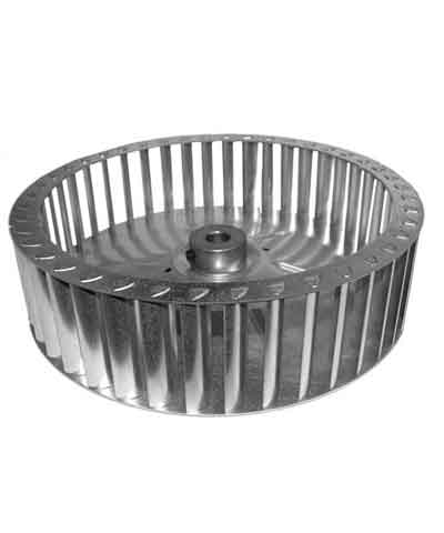 Blower Wheel for Wolf WKGD convection ovens, VC ovens
