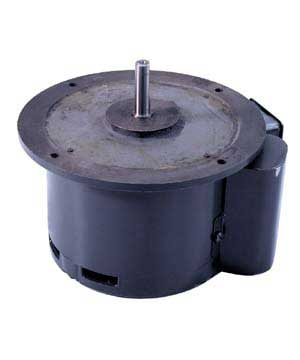 Blower Motor for Wolf Challenger and Commander Snorkler ovens