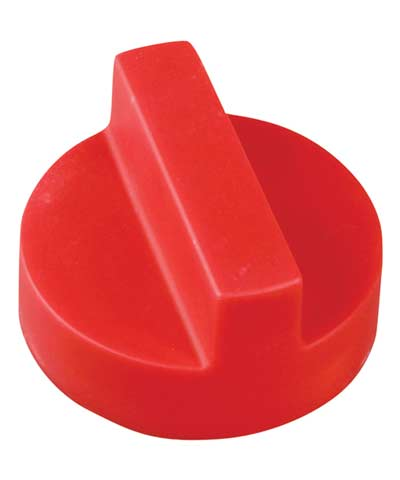 Knob, for Ranges, Char Broilers, Griddles, etc.