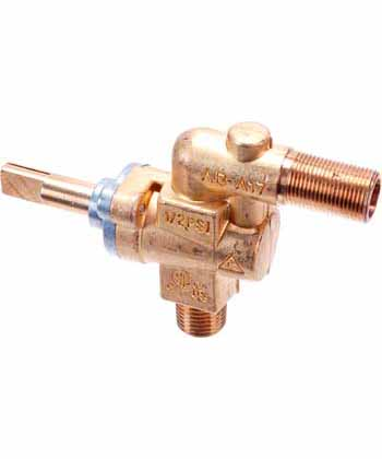 Valve for burner on Stock Pot Range  (for WSPR or VSP)
