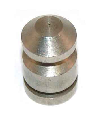 "Pilot head: for 1/4"" Tubing"