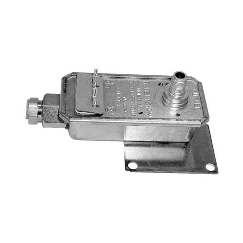 Safety Valve for Wolf commercial Ovens with Electronic ignition