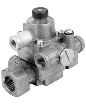 Safety Valve for Wolf Range 3PS, Vulcan, 7/16 inch gas