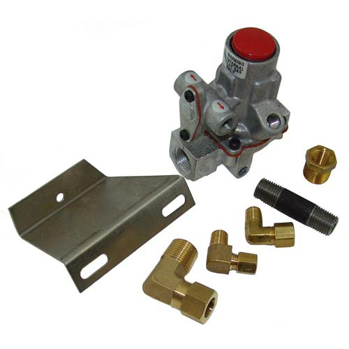 Safety Valve Retrofit Kit, Wolf, Commercial