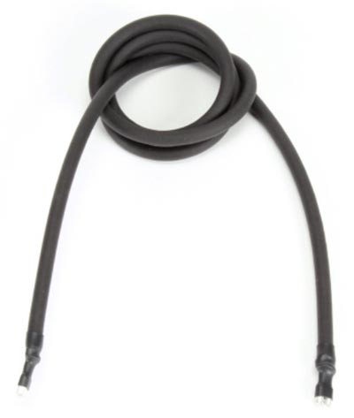 Ignition wire for WK or VC ovens, 36 inch (where applicable)