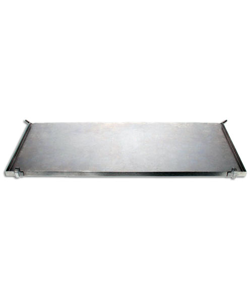 Drip Tray, Upper, for Wolf 36 inch Salamander Broiler