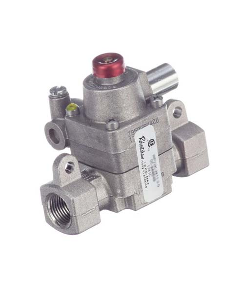 Safety Valve for Wolf TYG Teppanyaki Griddle, late models