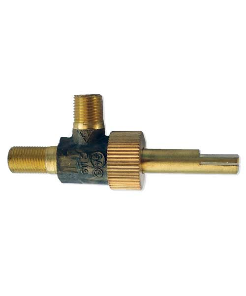 Valve, for Gas Burner (Challenger, Challenger XL)