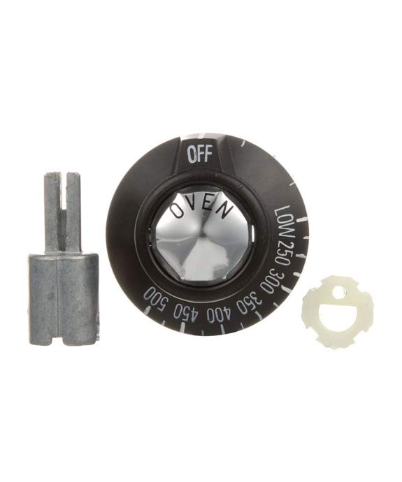 Thermostat Dial with 5/8 inch long protrusion for Challenger CHS