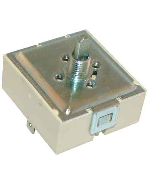 Infinite Switch, control for toasters, conveyor toasters (120V)