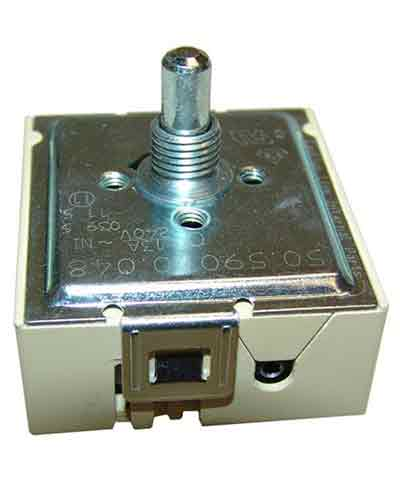 Infinite Switch, control for toasters/ovens (240V)