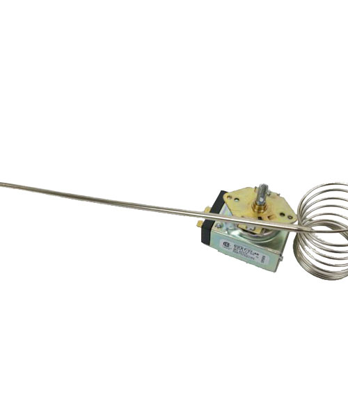 Thermostat for Griddle Sections, or Small Oven on HRG4808U