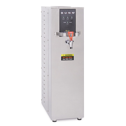 10 Gallon Hot Water Machine from Bunn (208 Volt)