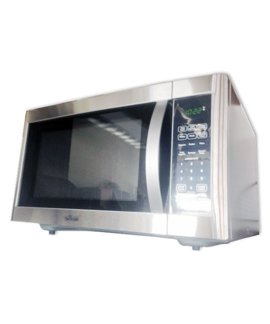 Microwave Oven, Stainless Steel, 1100 Watt (Not in Stock)