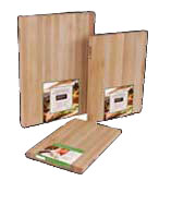 Maple R-Board (reversible), 1.5 inch thick, 12 x 18 inch