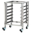Oven Stand for Moffat E22 and E23 series
