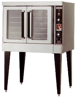 Single Deck Gas Convection Oven from Wolf