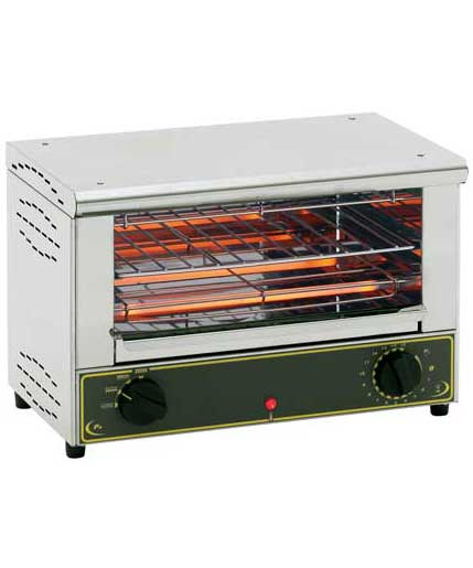 Toaster Oven, Snack Toaster, Bar 100 Countertop, 120V