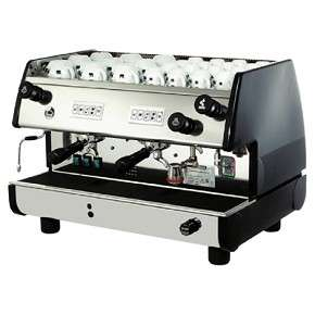 Bar-T, Commercial Espresso Machine