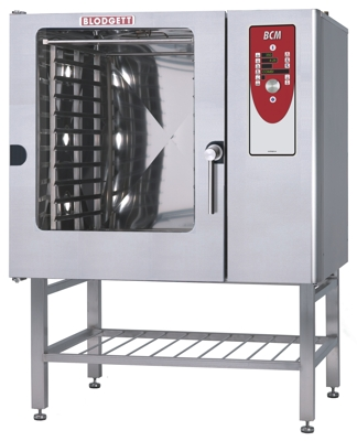 Oven/Steamer, Electric Combination