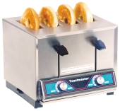 Four-Slot Bagel Toaster: BTW09