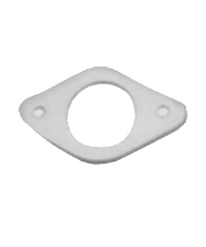 Burner Head Gasket for Wolf Range, single