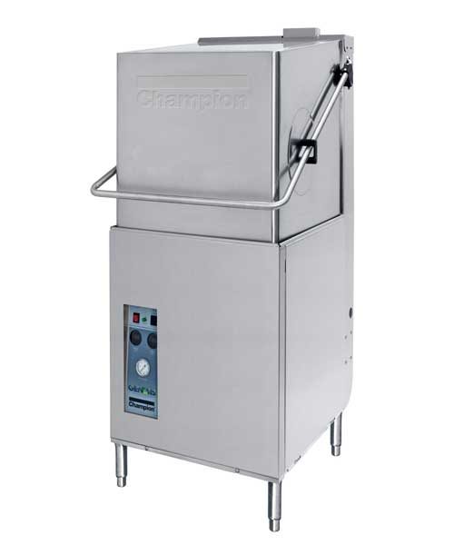 Champion Dishwasher DH5000, Door Type