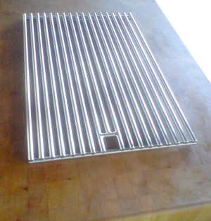 Grate (Cooking Grid) for DBQ/DOBQ series BBQ (12.5 inch)