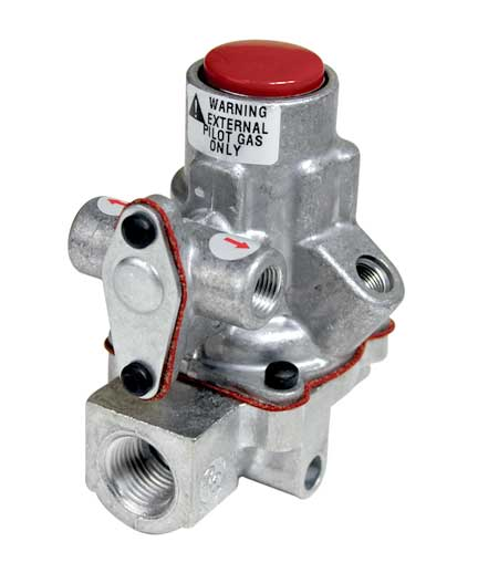 Safety Valve, Challenger/Commander 1980-1989, 1999-2005, etc.