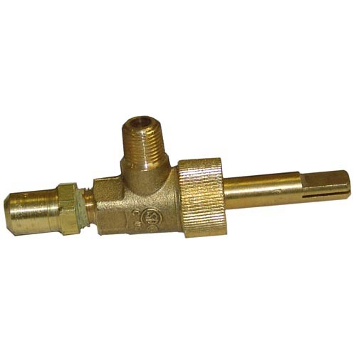 Valve, Gas Burner (Montague)