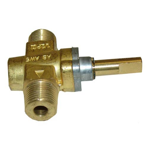 Valve, Gas (Salamander Broilers by Wolf or Vulcan)